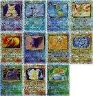 Pokemon Legendary Collection Reverse Holo Between 1/110 and 19/110 Choose