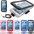 6 Meter Waterproof Shockproof Protector Case Cover for Samsung Galaxy S4 i9500