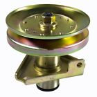 Deck Spindle Assembly w/ Pulley for John Deere LT160 LT180 & Scotts Lawn Mowers