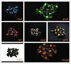 10 Pieces M6 Bolts Fairing Bolts Screws For For BMW S1000RR 2010-2011-2012-2014