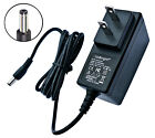 5V 9V 12V 15V 18V or 24V 400mA-1000mA AC/DC Adapter Power Supply Charger 5.5mm
