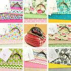 EXCLUSIVE ♥ Coin Purse ♥ Sewing Pattern ♥ Craft Fabric Handmade Instruction Bag