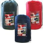 Sleeping Bag High Quality Camping Outdoor Festival Travel Warm Hiking Sleepover