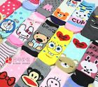 FD168 Fashion Cute Sweet Women Girl Princess Queen Cartoon Cotton Socks ~1 pair~