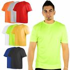 Mato & Hash 100% Polyester Performance Moisture Wicking Athletic Sport Shirt