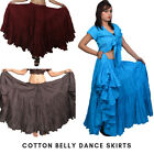 Plus size Gypsy dance Skirts - 40 inches skirts variation