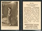 ATM (Officers Mess) - Cinema Stars 1926 #1 to #50 Film/Movie (from £0.99 each)