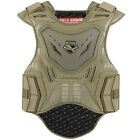 Icon Field Armor Mens Stryker Back and Chest Protector Battlescar