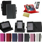 """360 Degree Rotating Leather Case Cover stand for Asus Google Nexus 7"""" 1st 2012"""