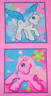 *MY LITTLE PONY* PILLOW PANELS Your Choice