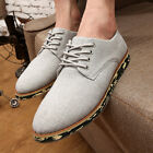 2014 Summer Mens Smart Canvas Casual Sneakers Camouflage Flat Shoes Espadrilles