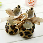 Leopard Print Baby Shoes Soft Bottom Antiskid Toddler Baby Toddlers Shoe