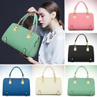 ZB0021 Celebrity Women's Handbags Tote Faux Leather Hobo Shoulder Messenger Bags