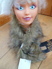 DJ DUTCH JEANS FAUX FUR SCARF COLLAR ONE SIZE BNWT