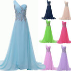 TOP Hi-Q Glitter Beaded Evening/Formal/Ball gown/Party/Pageant/Prom Dresses Long