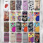 Cute Graphic Design Pattern Hard Back Case Cover Skin For Samsung Galaxy S3