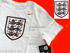 S M L XL XXL NIKE ENGLAND T SHIRT jersey football soccer calcio COTTON SLIMFIT