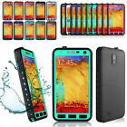 Waterproof Shockproof Snow Heavy Duty Case For Samsung GALAXY Note 3 III N9000
