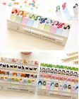 Cute Various Animal Sheep Panda Parrot Cat Kitty Music Melody Sticky Note Memo
