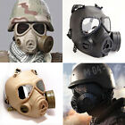 T115 antivirus protection masks Outdoor Full Face Game Protect Safe Mask
