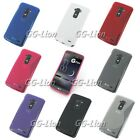 Silicone TPU Gel Rubber Skin Case Cover with S-Line For LG G Flex F340 for Korea