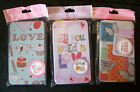 COOL TINZ, TIN PENCIL CASE SETS, 3 TO CHOOSE FROM, BACK TO SCHOOL, STATIONARY