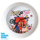 Sam and Cat Wall Clock, Choice of 3, Brand new, boxed *FREE DELIVERY*