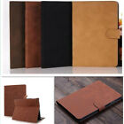 Luxury Leather Smart Case Stand Cover For iPad 9.7 inch 2/3/4 Air/Air2 mini Pro