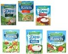 Hidden Valley Powdered Dip Salad Dressing Seasoning Mix - 1 Packet