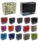 Napkins 2ply   Packs of 100x2 assorted colors mix and match