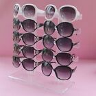Sunglasses Eyeglasses Glasses Eyewear Rack Holder Frame Display Stand Vogue -LJ