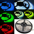 5M 3528 SMD Waterpr​oof Flexible 300 LED Strip Christmas party car Light 12V