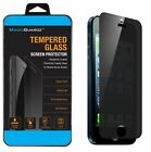 Privacy Anti-Spy Tempered Glass Screen Protector Shield for iPhone 5 5S 5C