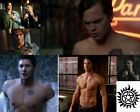 SMALL or LARGE Supernatural Sam Dean Winchester Temporary Tattoo