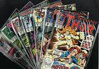 Marvel Comics - Thor - 'The Mighty Thor' #392-#492 1988-1995 (£1.99 each)
