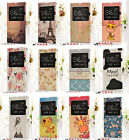 Window View Flip Wallet Cartoon Case Cover Stand For Sony XPERIA Z ULTRA XL39H
