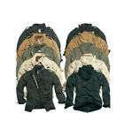 Surplus M65 Regiment Parka Military Style Jacket Army Bw Outdoor Combat