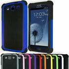 Shockproof Hard Heavy Duty Case Cover for Samsung Galaxy S3 SIII i9300 i9305