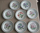 "PORTMEIRION BOTANIC GARDEN 10.5"" DINNER PLATES  ALL THE PLATES ARE NEW"
