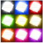 PLCC-6 5050 SMD RGB White Red Blue Green Pink UV Orange Yellow LEDs 3-Chip
