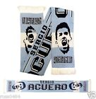 Manchester City Scarf Selection Christmas Fathers Day Birthday Gift Jacquard