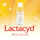 LACTACYD Revitalize Daily Feminine Wash your intimate softness and confidence