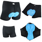 2014 New Cycling Underwear 3D Padded Bike/Bicycle Base/Shorts/Pants/Under M-3XL