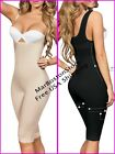Moldeate All in One Capri Full Body Shaper, Fajas Reductoras Colombianas,