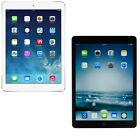 Apple iPad Air 5th Gen Retina MD786LL / A 32GB Wi-Fi Black Or MD789LL / A 32GB White
