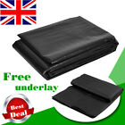 Pond Liners + FREE Underlay + PVC FREE + 40yr Life + 3-ply Leakproof design