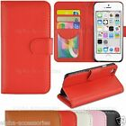 Luxury Book Leather Flip Wallet Magnetic Case Cover Pouch For Apple iPhone 6 4.7