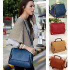 Women Lady Bag Handbag Shoulder Bags Tote Purse Leather Hobo Bag New