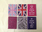 Passport Covers for Travel Holiday Passport Holder Protector wallet UK seller