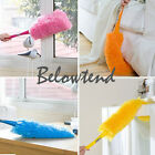 Handle Microfiber Feather Use Best Duster Magic Anti Dust Cleaner Good